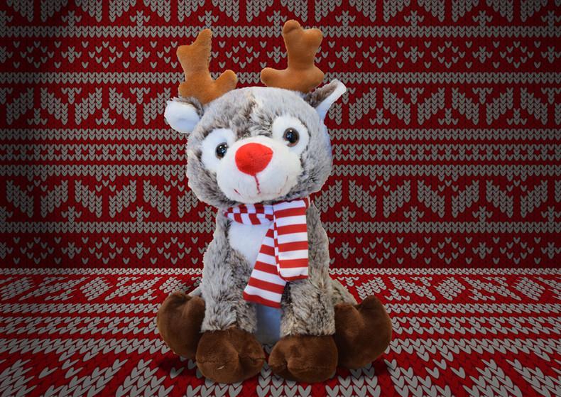 Fakro reindeer