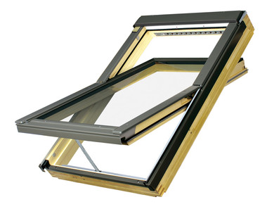 Z-Wave Electrical Roof Windows