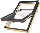 Energy Efficient Thermo FTT Roof Windows