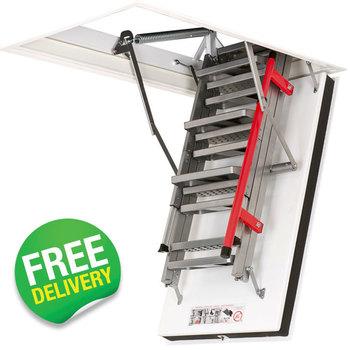 Metal Loft Ladders