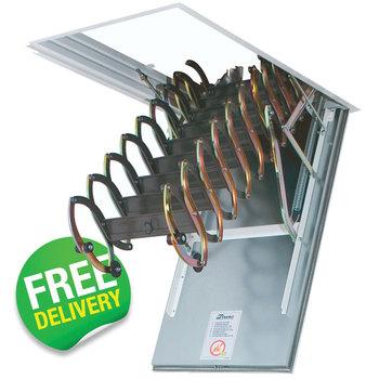 FAKRO Scissor Loft Ladders