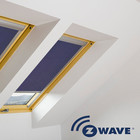 Z-Wave Electric Blinds