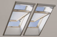 AMS Fly Screens for Roof Windows