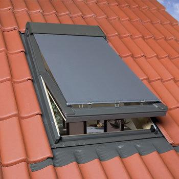 AMZ External Awning Blinds for Roof Windows