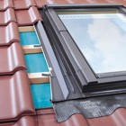 Profiled Tile Flashings