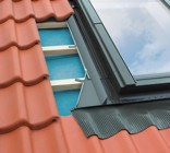 High Profile Tile Flashings