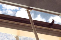 Roof Window Opening Poles