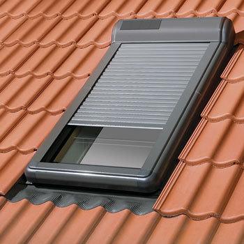 ARZ Roof Window Roller Shutters