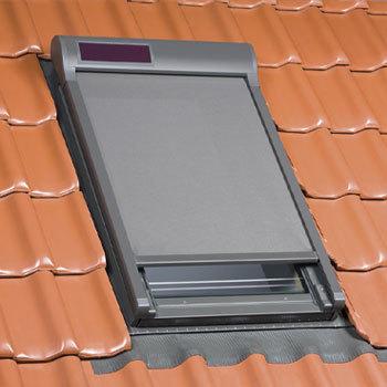 AMZ Solar Awning Blinds
