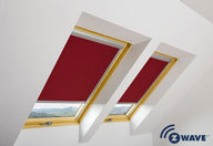 ARF Z-Wave Electric Blackout Blinds for Roof Windows