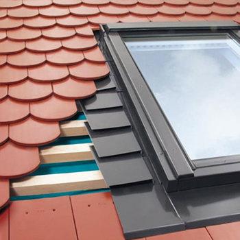 EPW Plain Tile Flashing