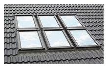 Combination Window Flashings