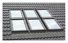 Combination Window Flashings