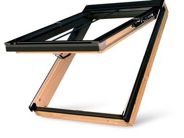 preSelect Conservation Style Roof Windows