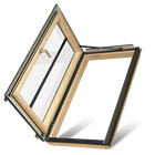 Escape and Side Hung Conservation Windows