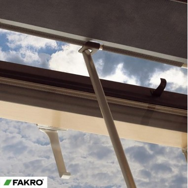 ZSZ Control Rod for Operating Awning Blinds