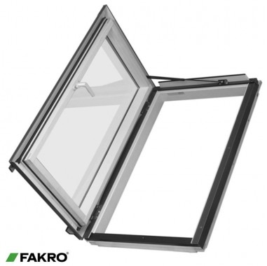 UPVC Conservation Side Hung Roof Window