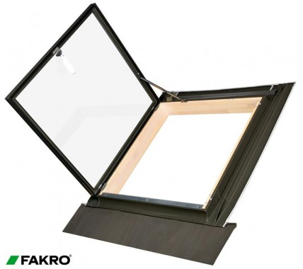 Double Glazed Access Roof Window