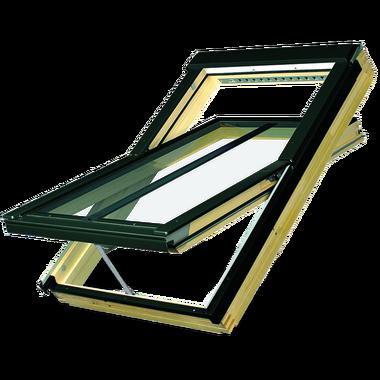 Z wave roof window ftp