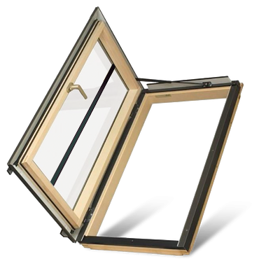 Side Hung Escape Window conservation